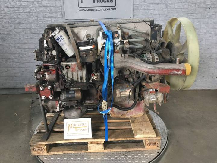 Iveco engine for  EUROTECH CURSOR 8 truck - 2003