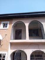 Abuja standard Clean three bedroom flat now open to let