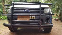 Bull Bar for ford Ranger. Excellent condition