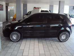 2009 VW Polo 1.4 Trendline for sell R80000