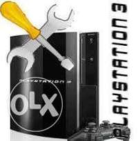 PS3 chiping plus games