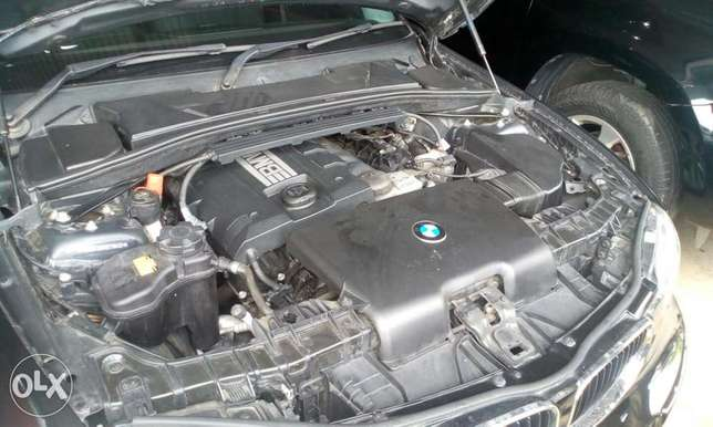 116i BMW: hire purchase accepted Mombasa Island - image 7