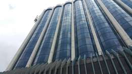 2634 sq feet and 3272 sq feet for rent in upper hill near equity cente