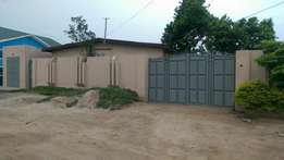 Two bedroom apartment at Teshie lekma for rent