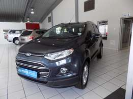 2014 Ford EcoSport 1.0 Ecoboost