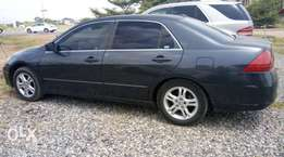 2006 Honda Accord Dc For Sale