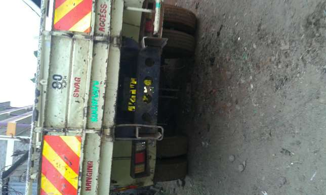 Lorry Kahawa West/Njua - image 4