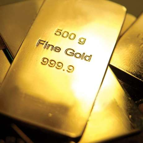 Sell your gold directly to a Gold Refinery Bedfordview - image 1