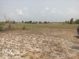 a land for sale at alagomeji yaba
