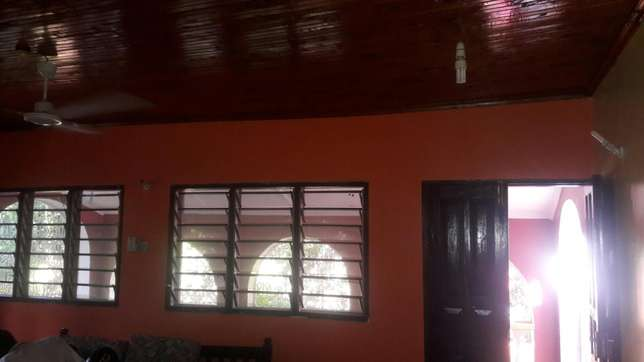 -Kilifi kaya near cbd 4bedroom -Rental house with SQ -Own compound -50 Kilifi - image 4