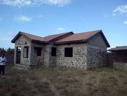 Bungalow for Sale in Thika on a Quarter acre.