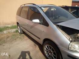 Used 2005 Volkswagen Sharon for sale