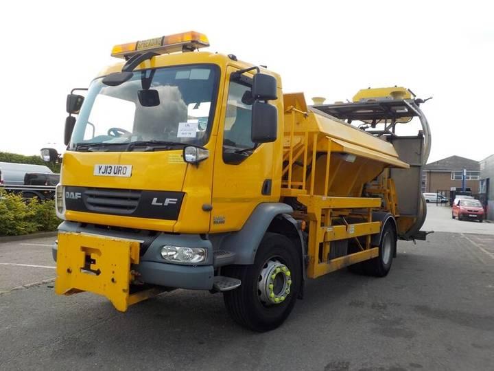 DAF LF55.220 - 2013