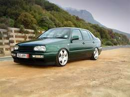 Looking for vr6 or golf 1 1.6i