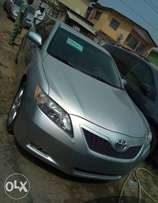 2008 Tokunbo Camry Sport Edition