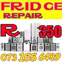 Domestic and commercial fridges repair on site