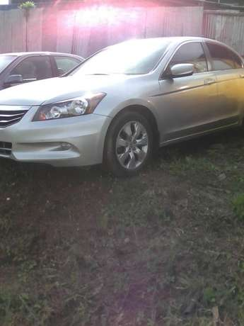 Neat Honda Accord 2008/09 MODEL FOR SALE Mpape - image 3