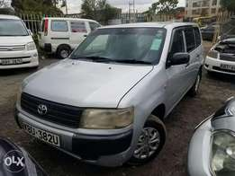 Toyota Probox,1500 cc.very clean condition .buy and drive
