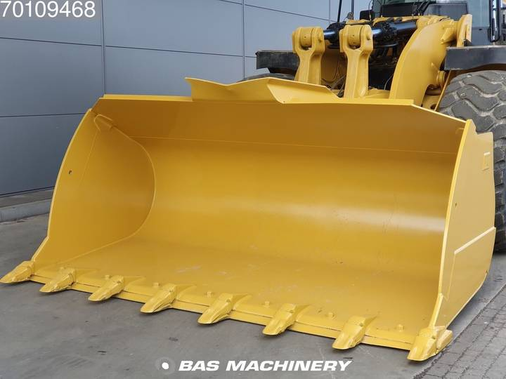 Caterpillar 980 K Nice and clean condition - 2014 - image 8