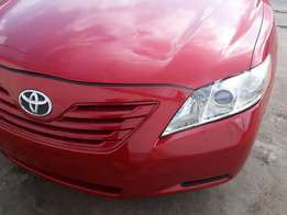 Toyota Camry 2007 foreign used, like new! 4plugs verrrryy cheap!