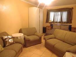 Furnished Bachelor Flat
