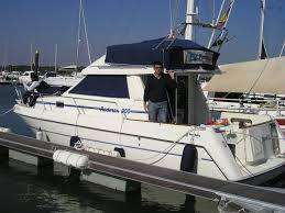 Radman 900 Boat in perfect condiction for sale