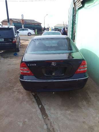 2003 Toks Benz C240 Direct. Automatic Lagos Mainland - image 1