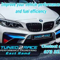 Software remapping and performance upgrades