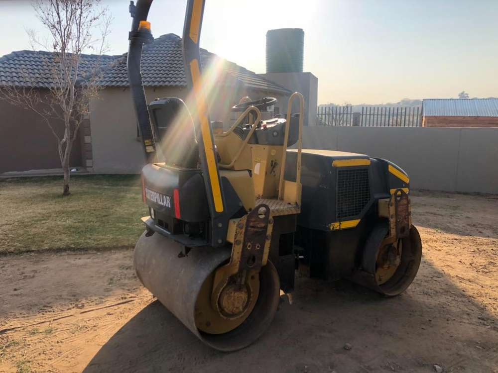 Cat - Trucks & Commercial Vehicles for sale | OLX South Africa