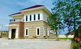 Luxury Homes for sale at LEGACY ESTATE PHASE 1, GRA Ibadan