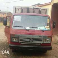 Volkswagen LT 35 Truck for Sale