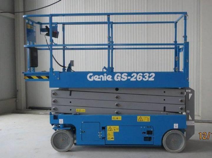Genie Gs-2632 - 2015