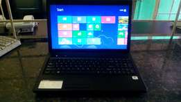 Clean Lenovo B570 Laptop in good condition