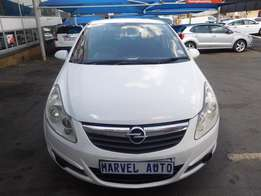 2008 Opel Corsa 1.4 Enjoy For R75000