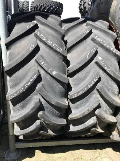 Goodyear 480/70 R30 Optitrac Dt812