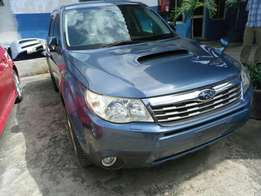 Subaru forester Turbo charge. 2010 model KCM number. Loaded with allo