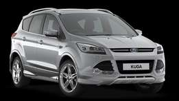 Ford Kuga Titanium For Sale By Owner