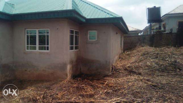 Three Bedroom flat all room ensuite at Asese[Glo area] Lagos Mainland - image 7
