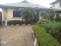 3 Bedroom Bungalow for Sale at Magodo Isheri GRA - N32m