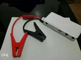 Car jump starter - multifunction