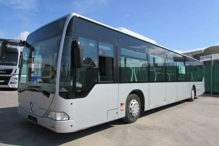 Evobus O 530 - Citaro - EXTRALANG - 2003