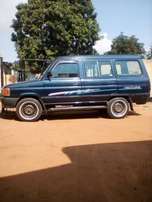 1999 toyota venture 2.0 in good condition for sale