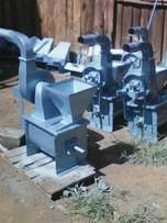 Huller farm machines offers