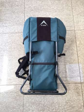 K-Way Baby Carry Backpack Centurion - image 3