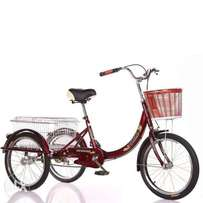 Man& women's tricycle for teens
