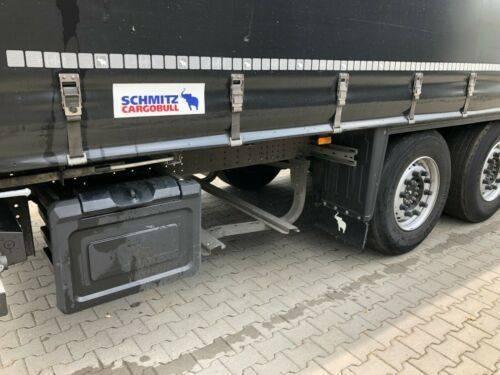 Schmitz Cargobull SCB S3T - 2017