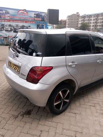 Toyota IST on sale. A very nice car. Lady owner Donholm - image 3