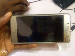 5 months used galaxy prime plus for sale
