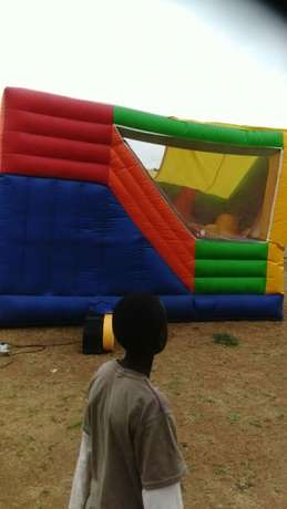 Bouncing castle for hire Nairobi CBD - image 3