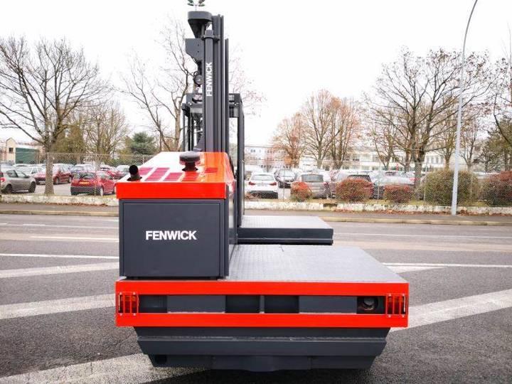 Fenwick S40d - 2000 - image 6